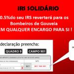IRS Solidário